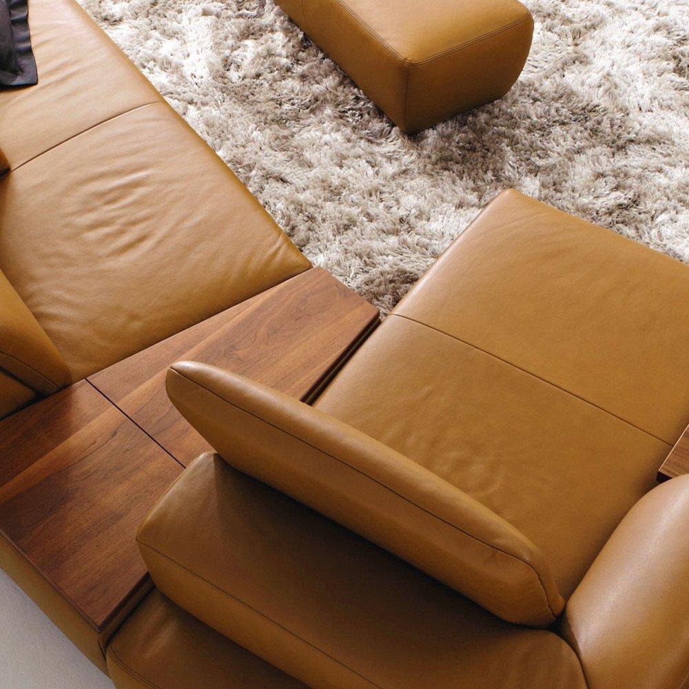 Canap fixe confortable design au meilleur prix koinor for Inside 75 canape firenze