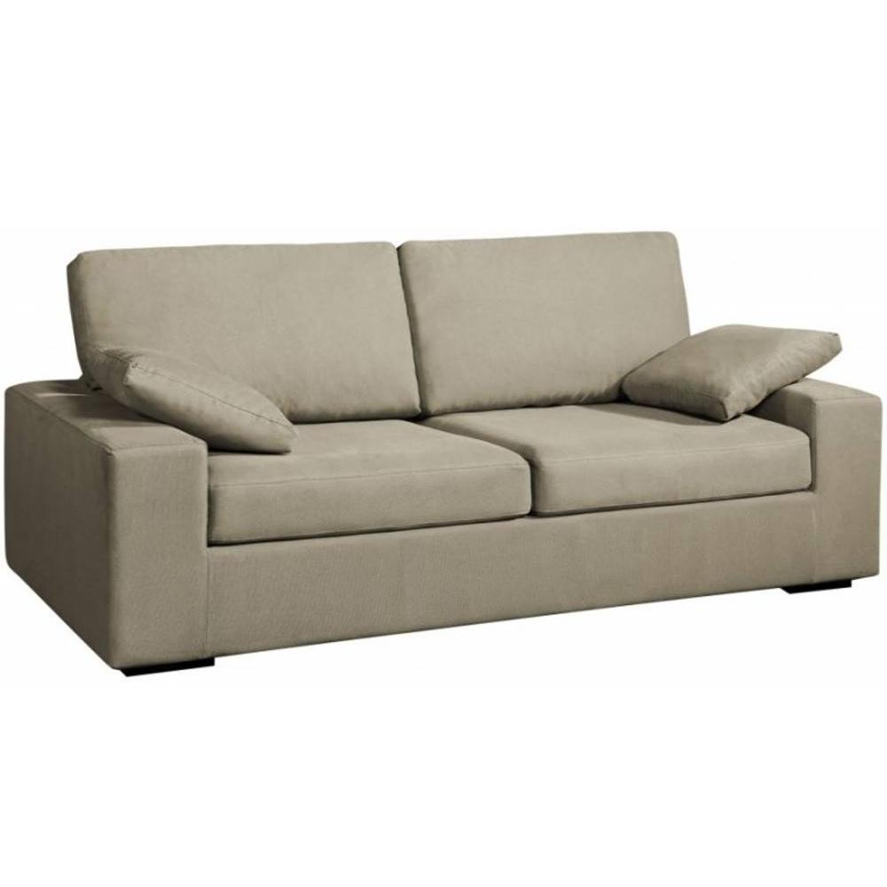 Canap fixe confortable design au meilleur prix canap for Fabricant francais de canape