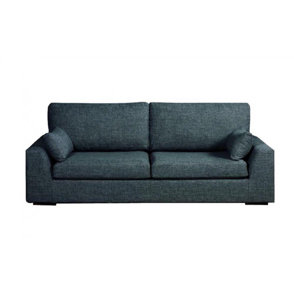 canap fixe confortable design au meilleur prix canap fixe tenerife 3 places inside75. Black Bedroom Furniture Sets. Home Design Ideas