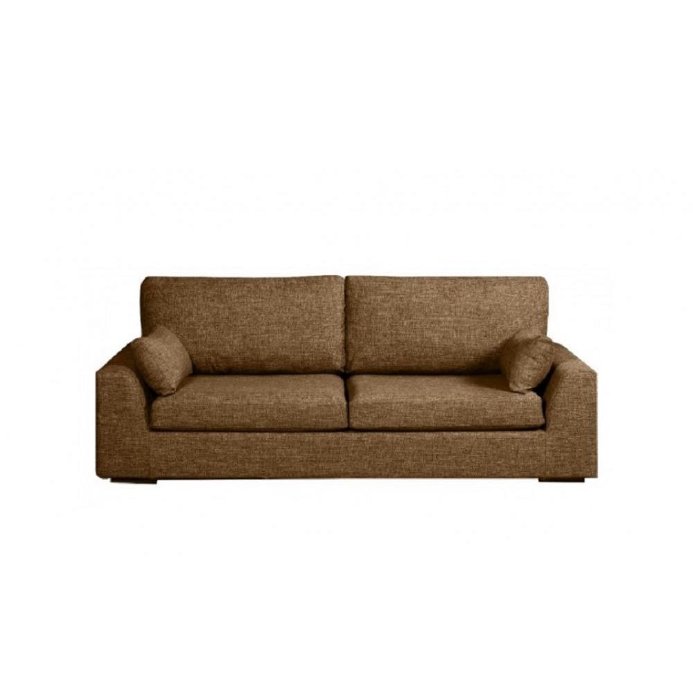 canap fixe confortable design au meilleur prix canap fixe tenerife 4 places inside75. Black Bedroom Furniture Sets. Home Design Ideas