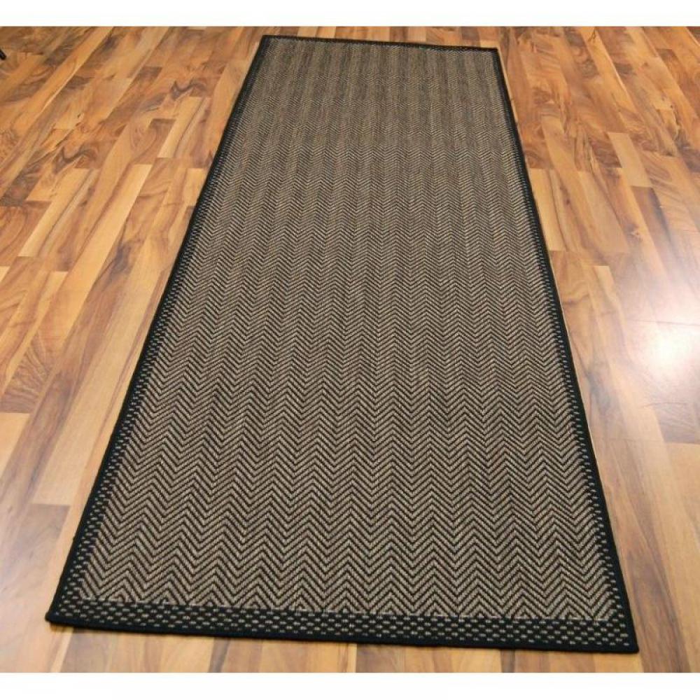 tapis de sol meubles et rangements carpetto tapis taupe 200x290 cm inside75. Black Bedroom Furniture Sets. Home Design Ideas