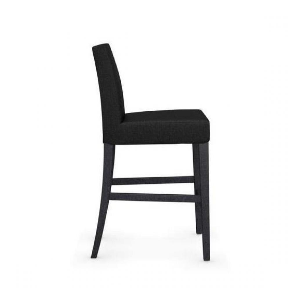 Chaise design ergonomique et stylis e au meilleur prix - Chaise gris anthracite ...