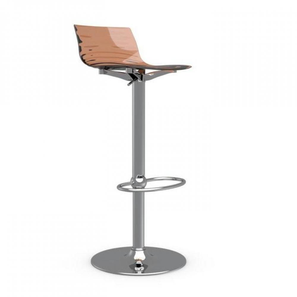 chaise de bar design l - Tabouret Bar Design