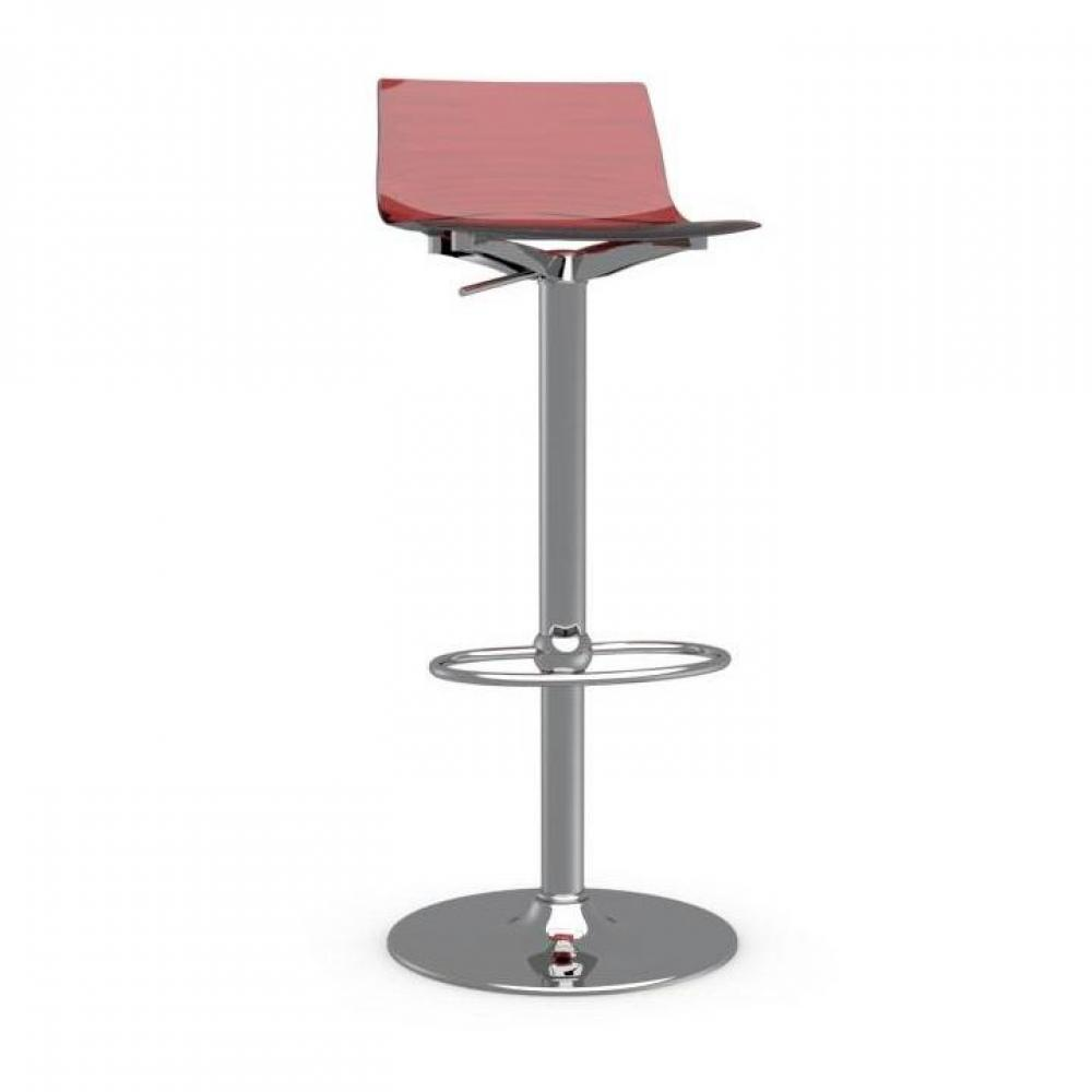 tabouret de bar design tendance retro au meilleur prix calligaris calligaris chaise de bar. Black Bedroom Furniture Sets. Home Design Ideas