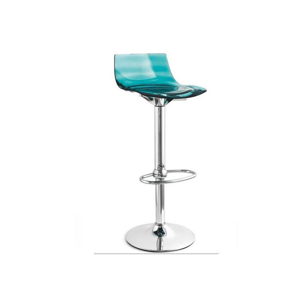Tabouret De Bar Design L