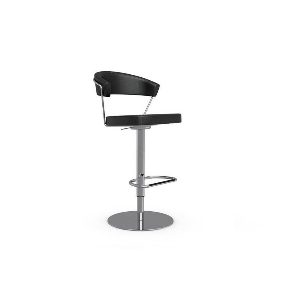 chaise de bar design tendance r tro au meilleur prix chaise de bar new york design en tissu. Black Bedroom Furniture Sets. Home Design Ideas