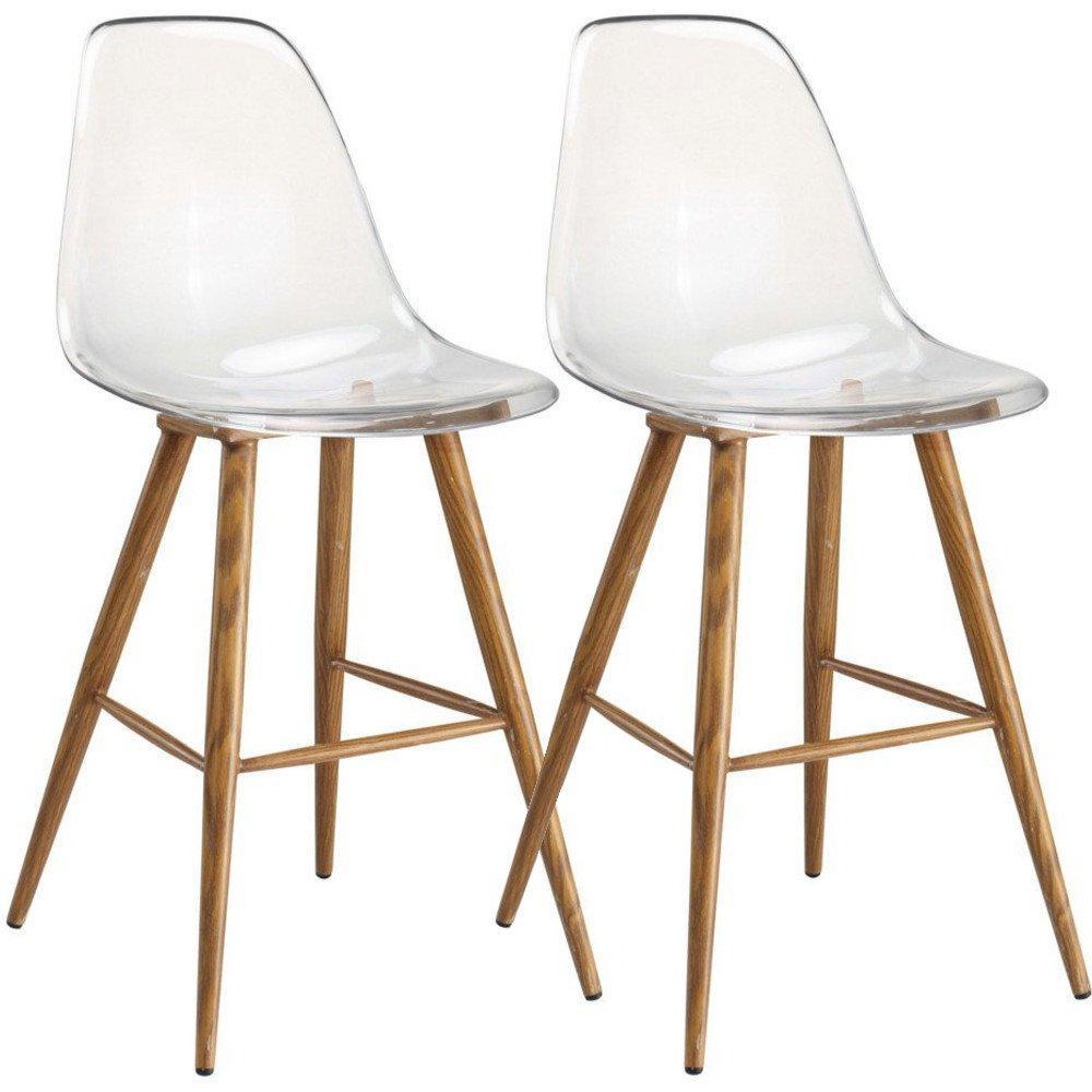 destocks chaise scandinave de bar