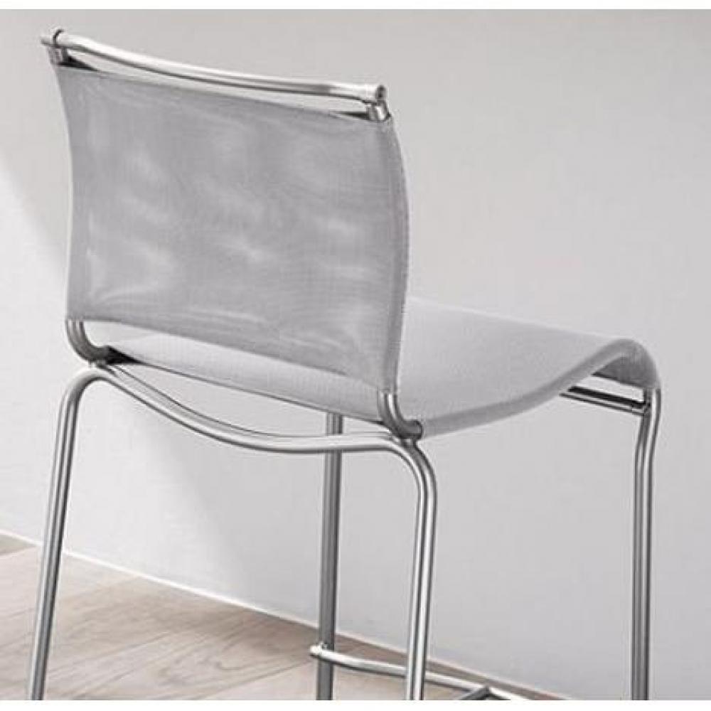 chaise design ergonomique et stylis e au meilleur prix chaise de bar italienne air structure. Black Bedroom Furniture Sets. Home Design Ideas