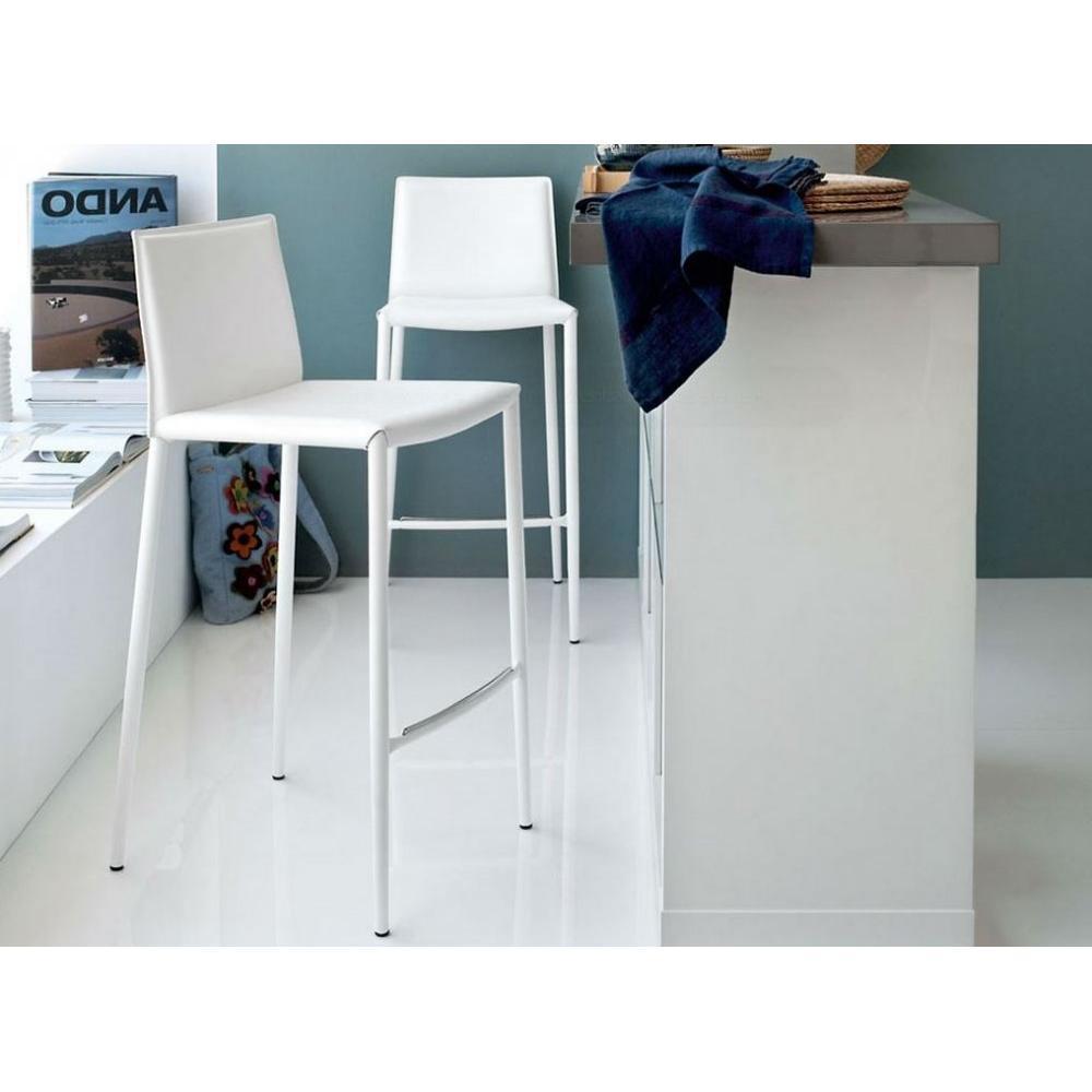 chaise de bar design tendance r tro au meilleur prix chaise de bar italienne boheme en cuirs. Black Bedroom Furniture Sets. Home Design Ideas