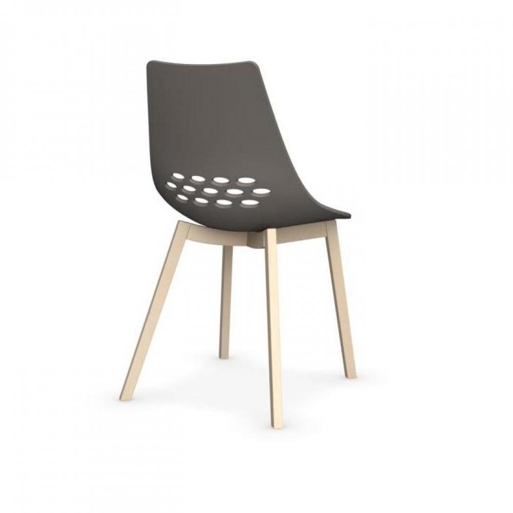 chaise design ergonomique et stylis e au meilleur prix chaise jam w gr ge pi tement h tre. Black Bedroom Furniture Sets. Home Design Ideas