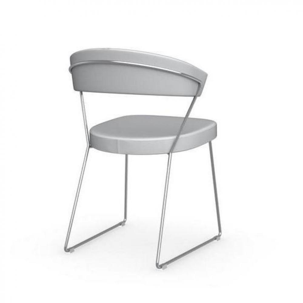 chaise design ergonomique et stylis e au meilleur prix chaise new york design italienne. Black Bedroom Furniture Sets. Home Design Ideas