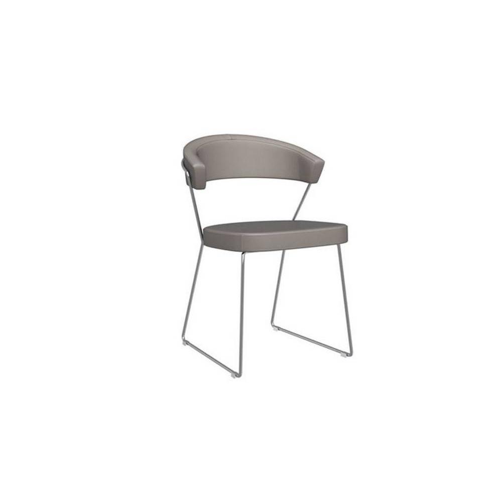 Chaise design ergonomique et stylis e au meilleur prix for Chaise italienne design