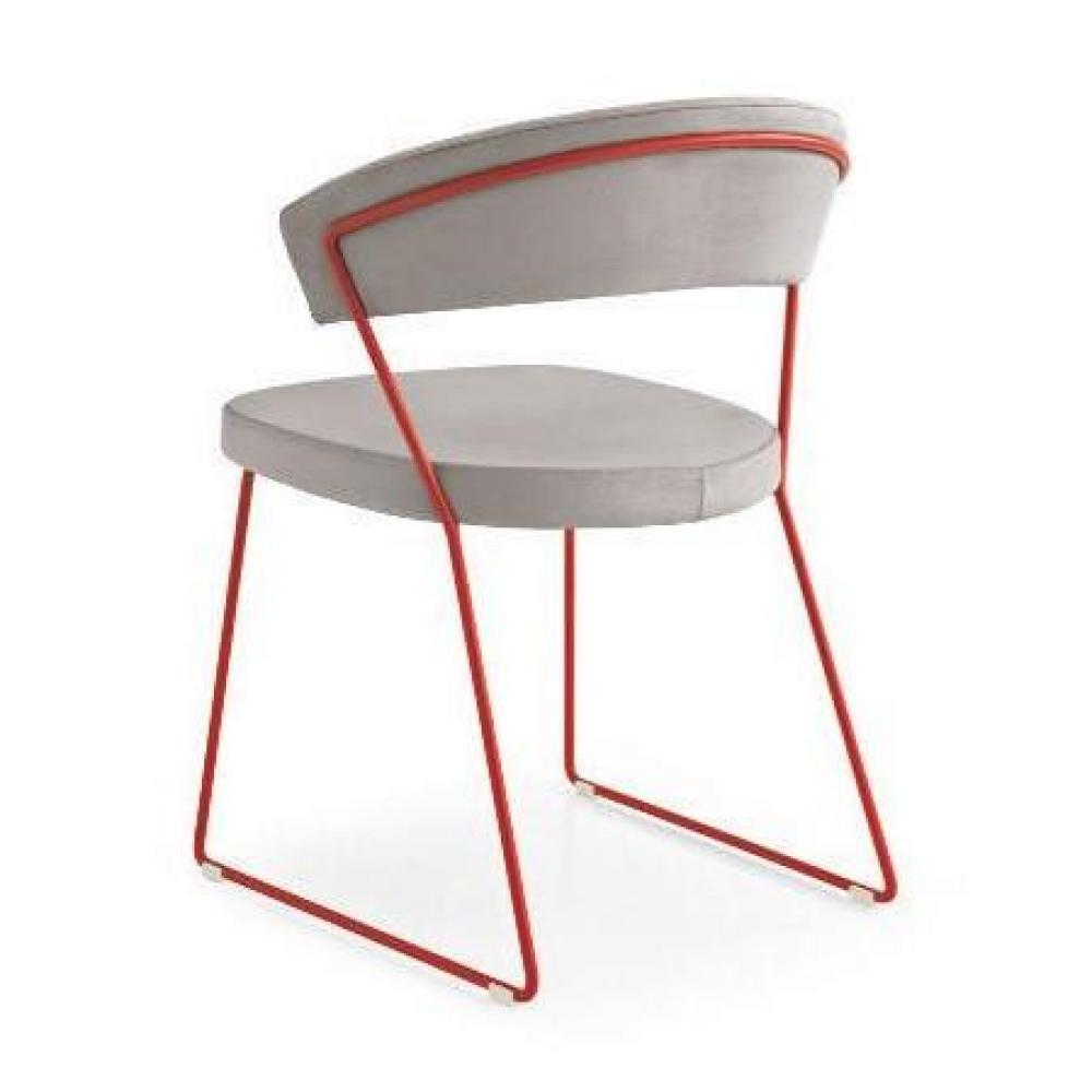 chaise design ergonomique et stylis e au meilleur prix calligaris chaise new york design. Black Bedroom Furniture Sets. Home Design Ideas