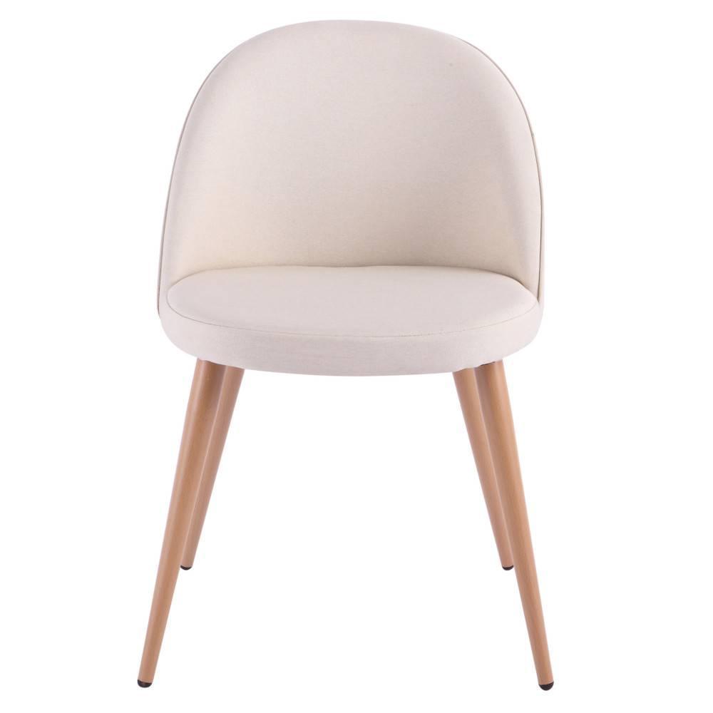 chaise design ergonomique et stylis e au meilleur prix chaise design scandinave velvet tissu. Black Bedroom Furniture Sets. Home Design Ideas