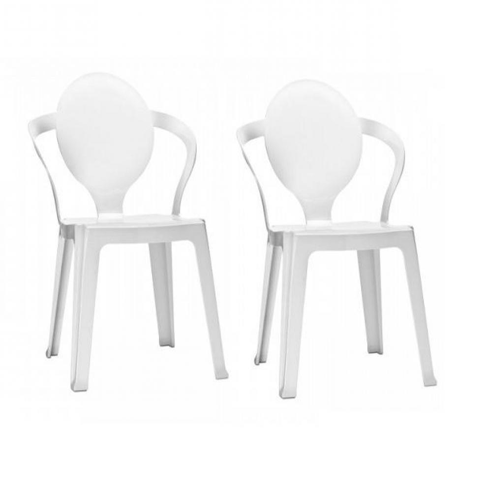 Table de repas design au meilleur prix table repas for Solde chaise medaillon