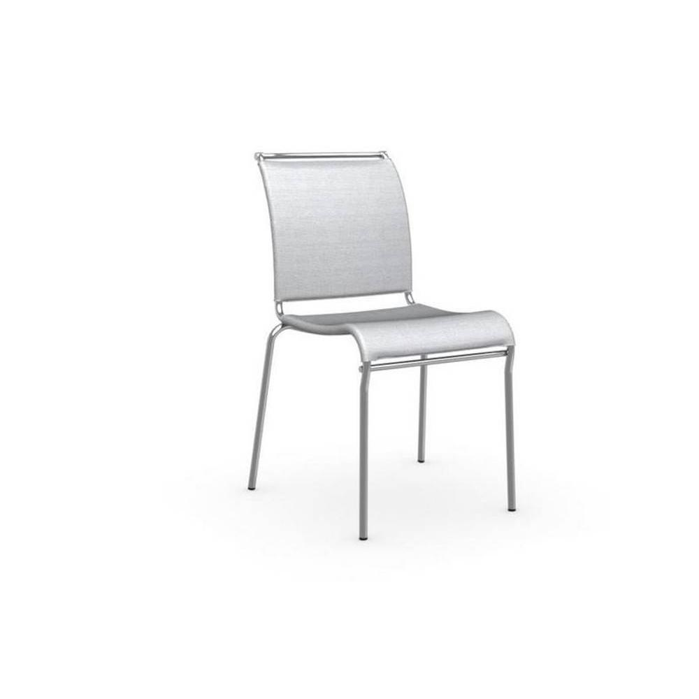 Prix des meuble cuisine for Chaise plexi grise
