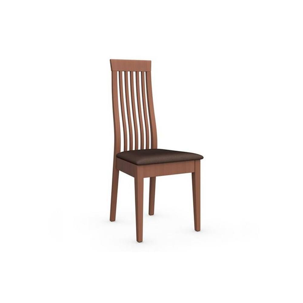 chaise design ergonomique et stylis e au meilleur prix chaise chicago merisier inside75. Black Bedroom Furniture Sets. Home Design Ideas
