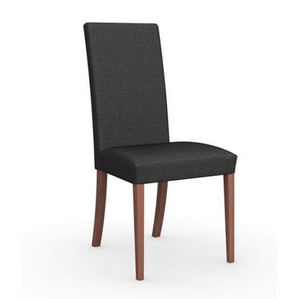 chaise design ergonomique et stylis e au meilleur prix chaise italienne latina pi tement noyer. Black Bedroom Furniture Sets. Home Design Ideas