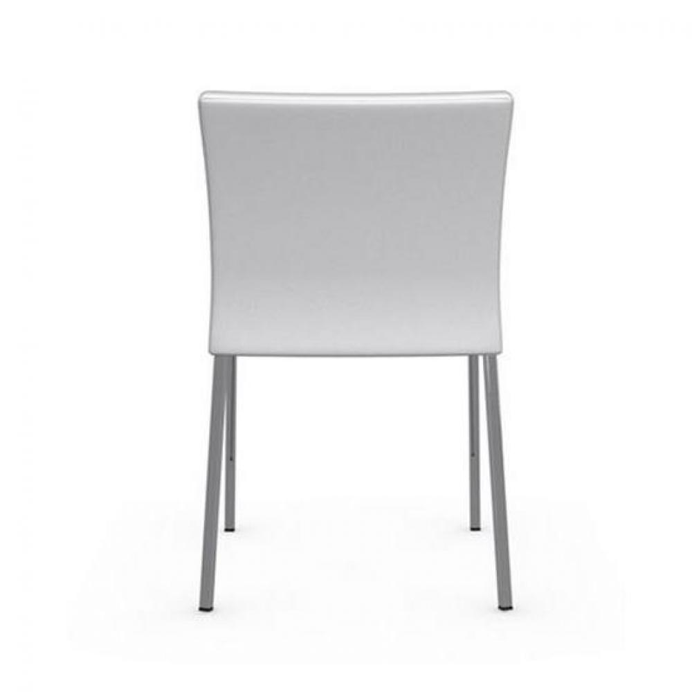 chaise design ergonomique et stylis e au meilleur prix chaise italienne moonlight de calligaris. Black Bedroom Furniture Sets. Home Design Ideas