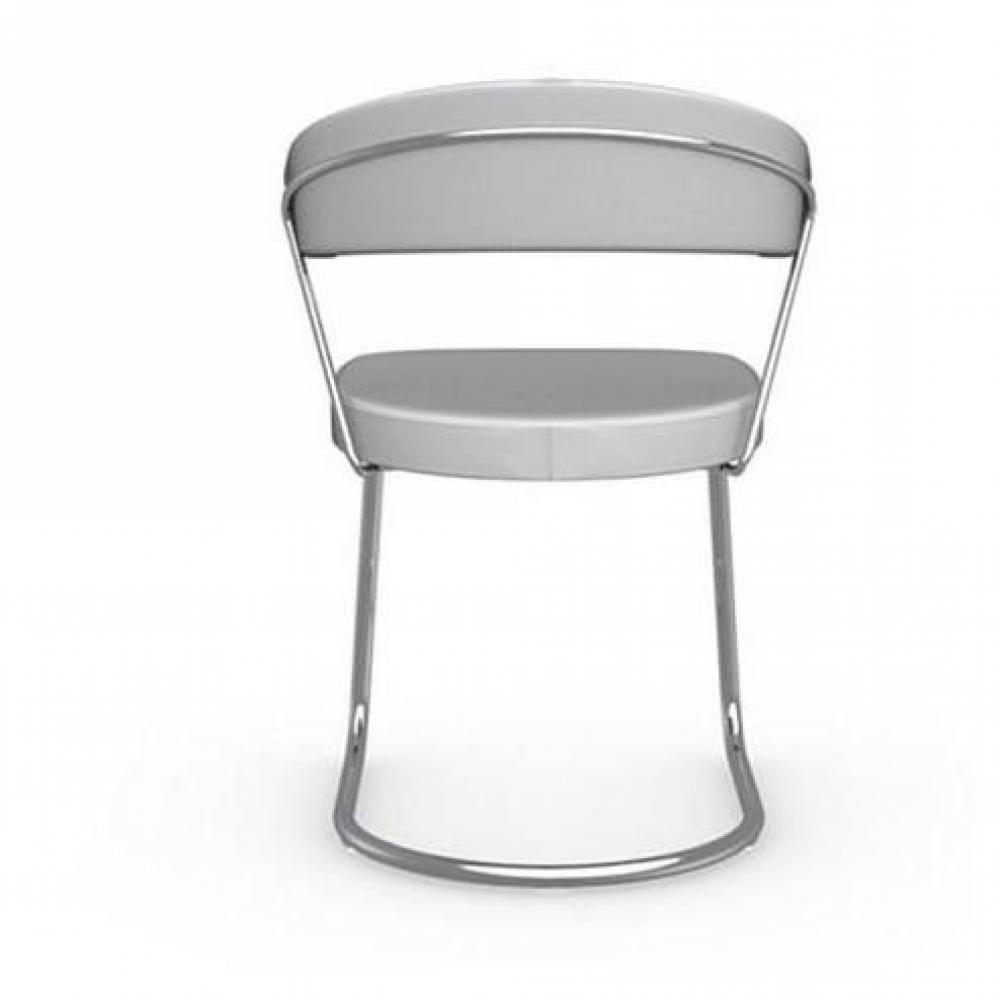 Chaise design ergonomique et stylisée au meilleur prix