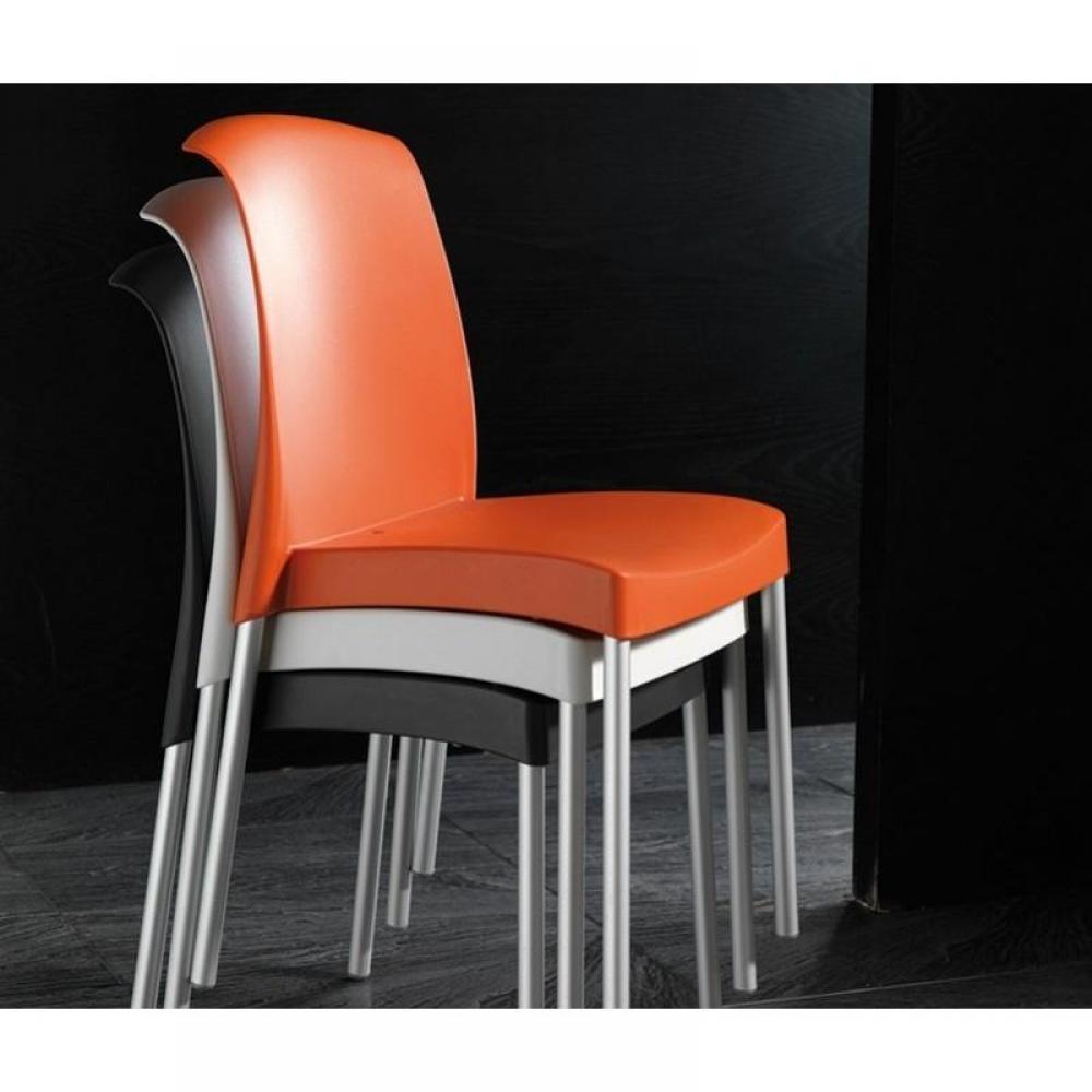 chaise design ergonomique et stylis e au meilleur prix lot de 2 chaises jane design bleu inside75. Black Bedroom Furniture Sets. Home Design Ideas