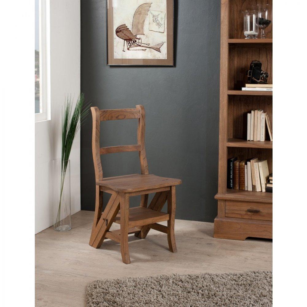 chaise de jardin design confortable au meilleur prix chaise de libraire laura en mindi style. Black Bedroom Furniture Sets. Home Design Ideas