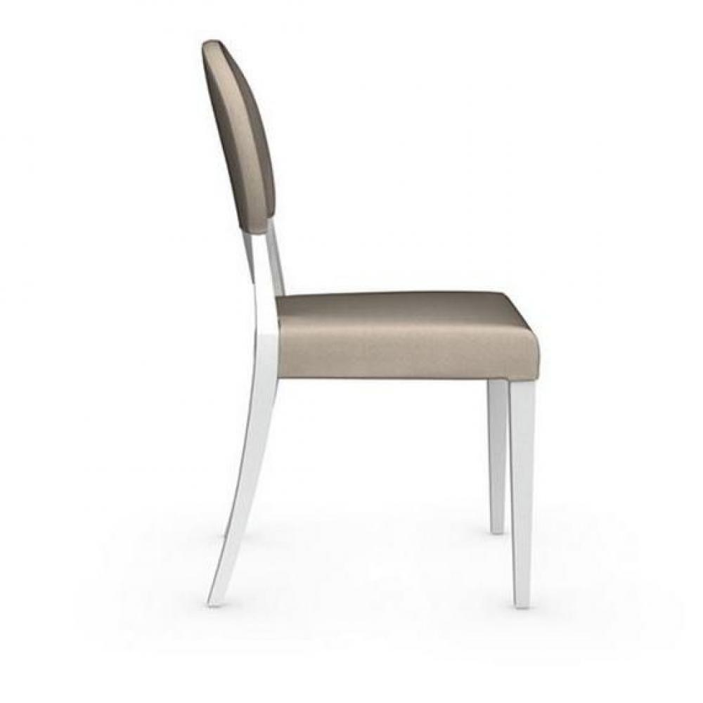 Chaise design ergonomique et stylis e au meilleur prix chaise m daillon deja - Chaise medaillon blanche ...