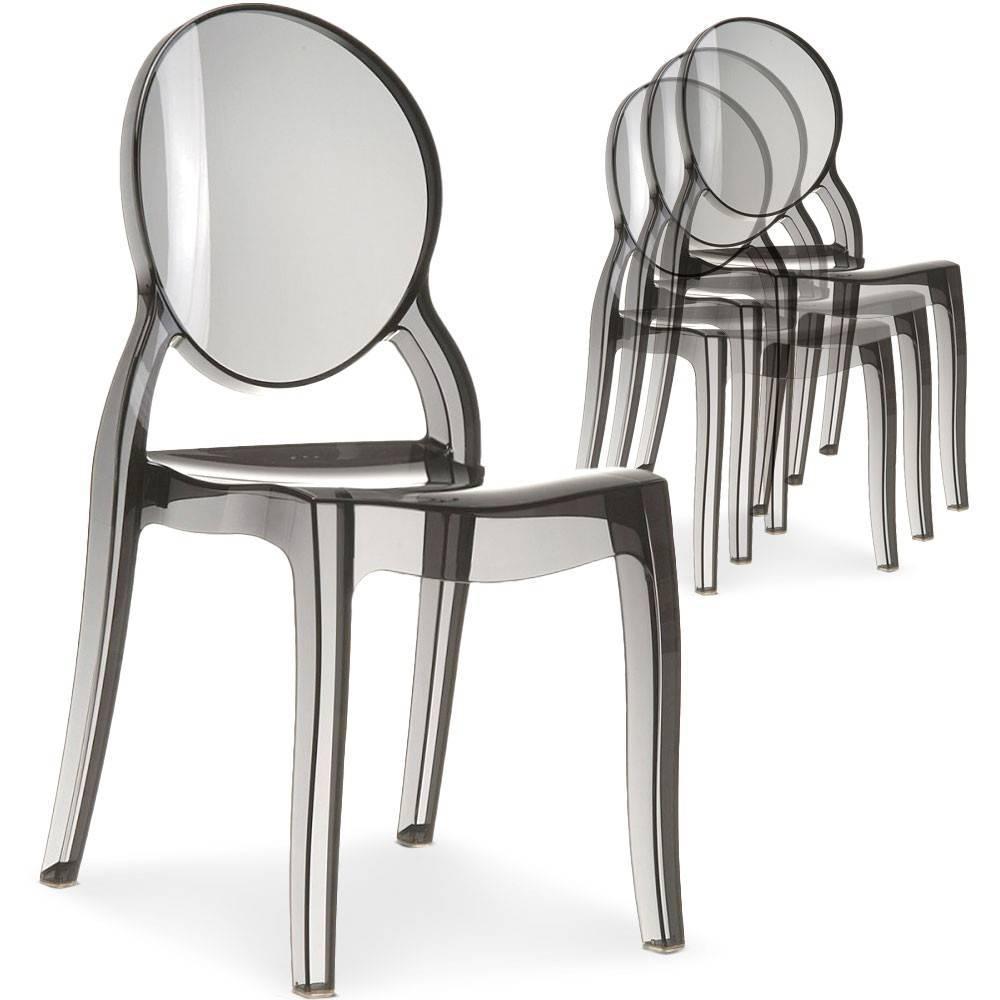 Chaises meubles et rangements chaise m daillon for Chaise medaillon enfant