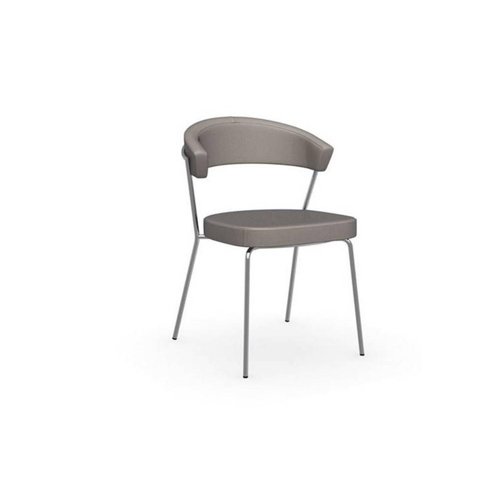 chaise design ergonomique et stylis e au meilleur prix chaise new york design italienne en. Black Bedroom Furniture Sets. Home Design Ideas