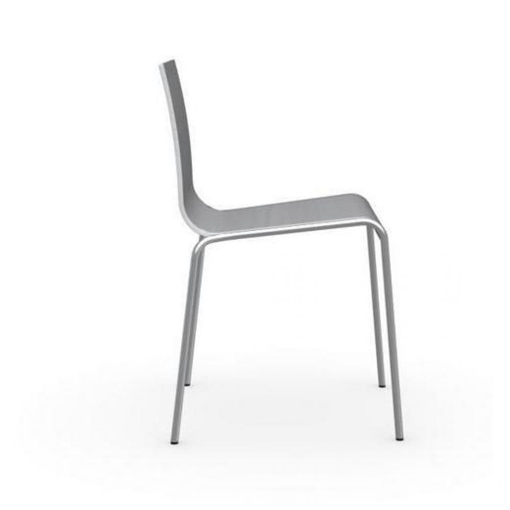 chaise design ergonomique et stylis e au meilleur prix chaise online pi tement acier satin. Black Bedroom Furniture Sets. Home Design Ideas