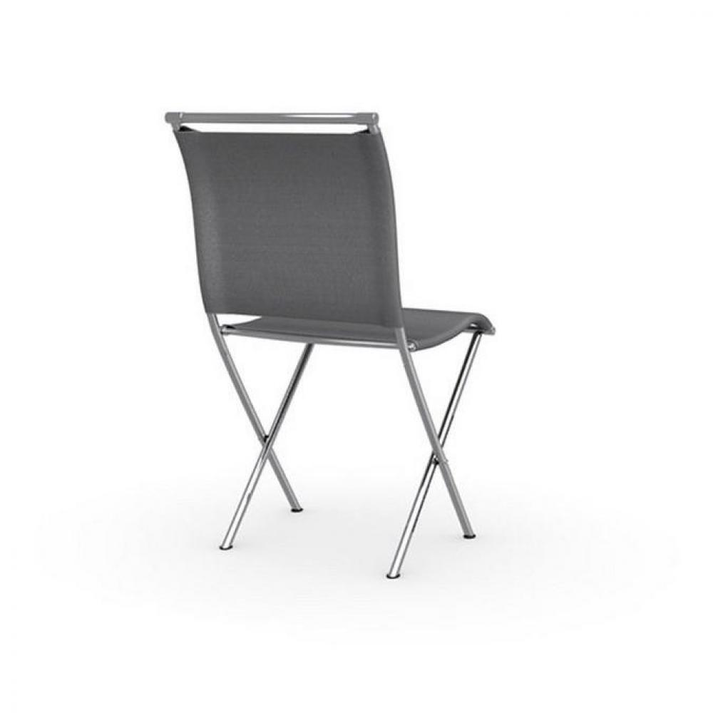 Chaises pliantes design au meilleur prix chaise pliante design air folding d - Chaise pliante tissu ...