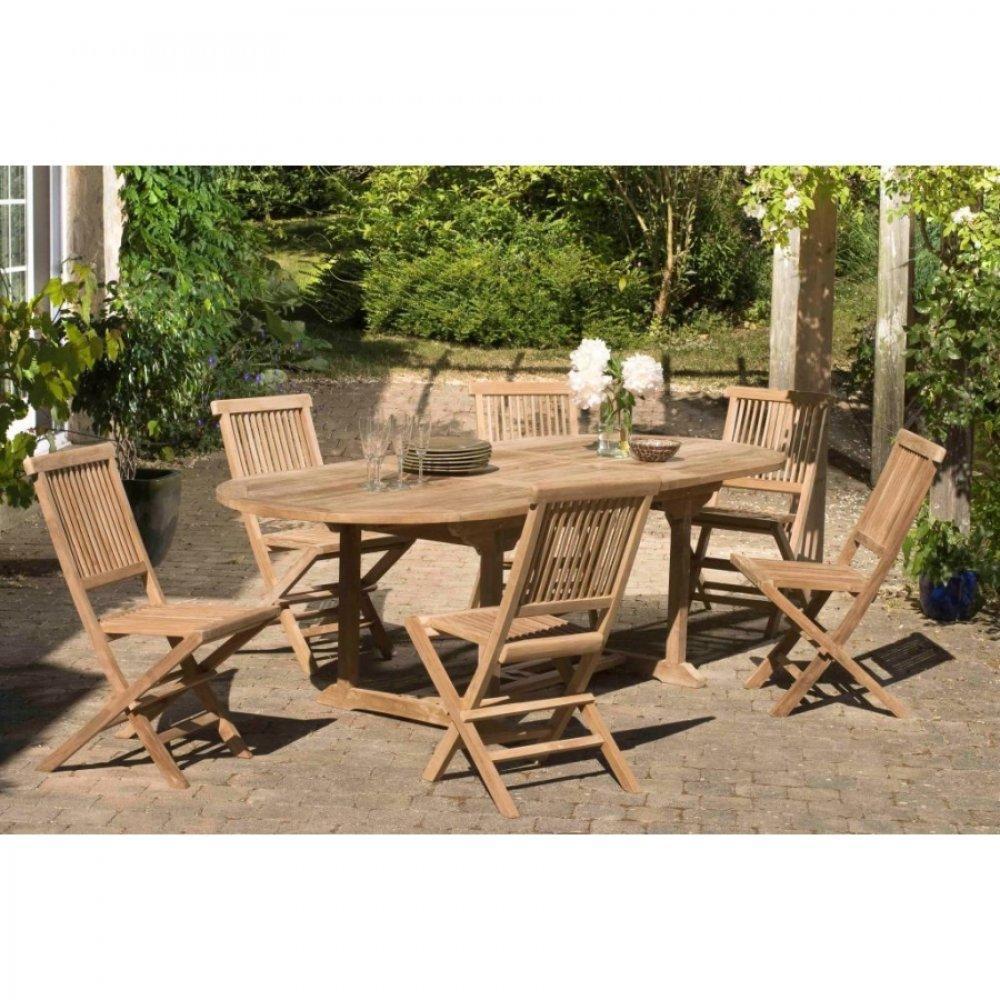 Chaise design ergonomique et stylis e au meilleur prix for Chaise de jardin en teck