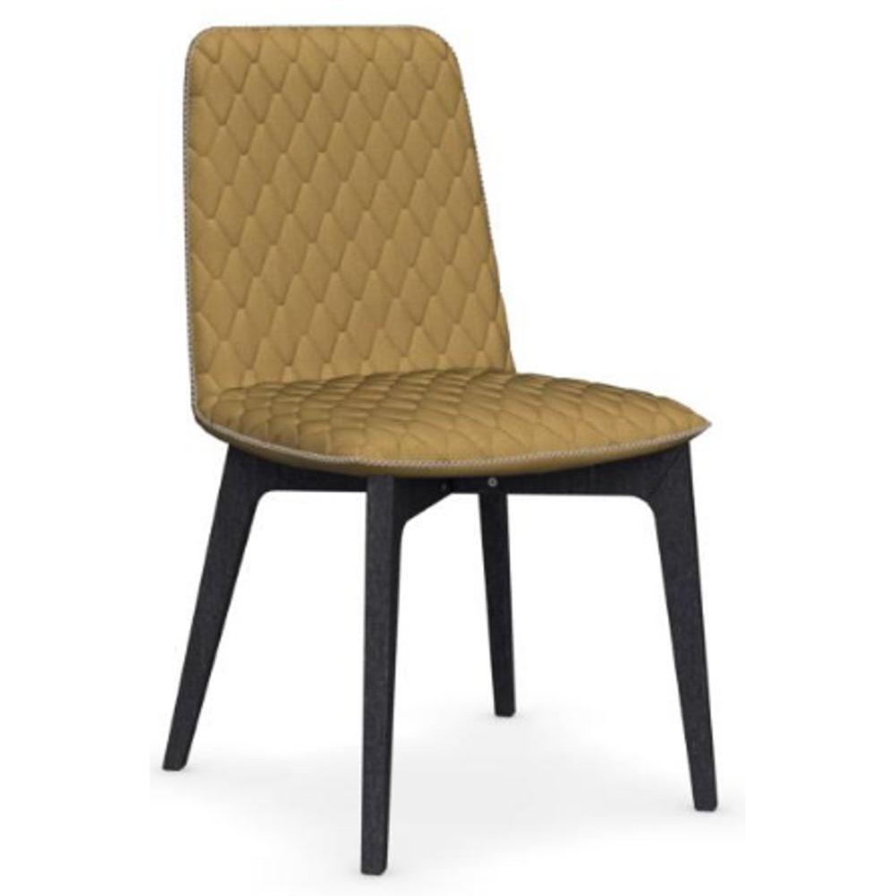 chaise design ergonomique et stylis e au meilleur prix chaise sami pi tement weng inside75. Black Bedroom Furniture Sets. Home Design Ideas