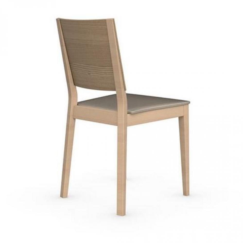 chaise design ergonomique et stylis e au meilleur prix chaise italienne style line structure. Black Bedroom Furniture Sets. Home Design Ideas