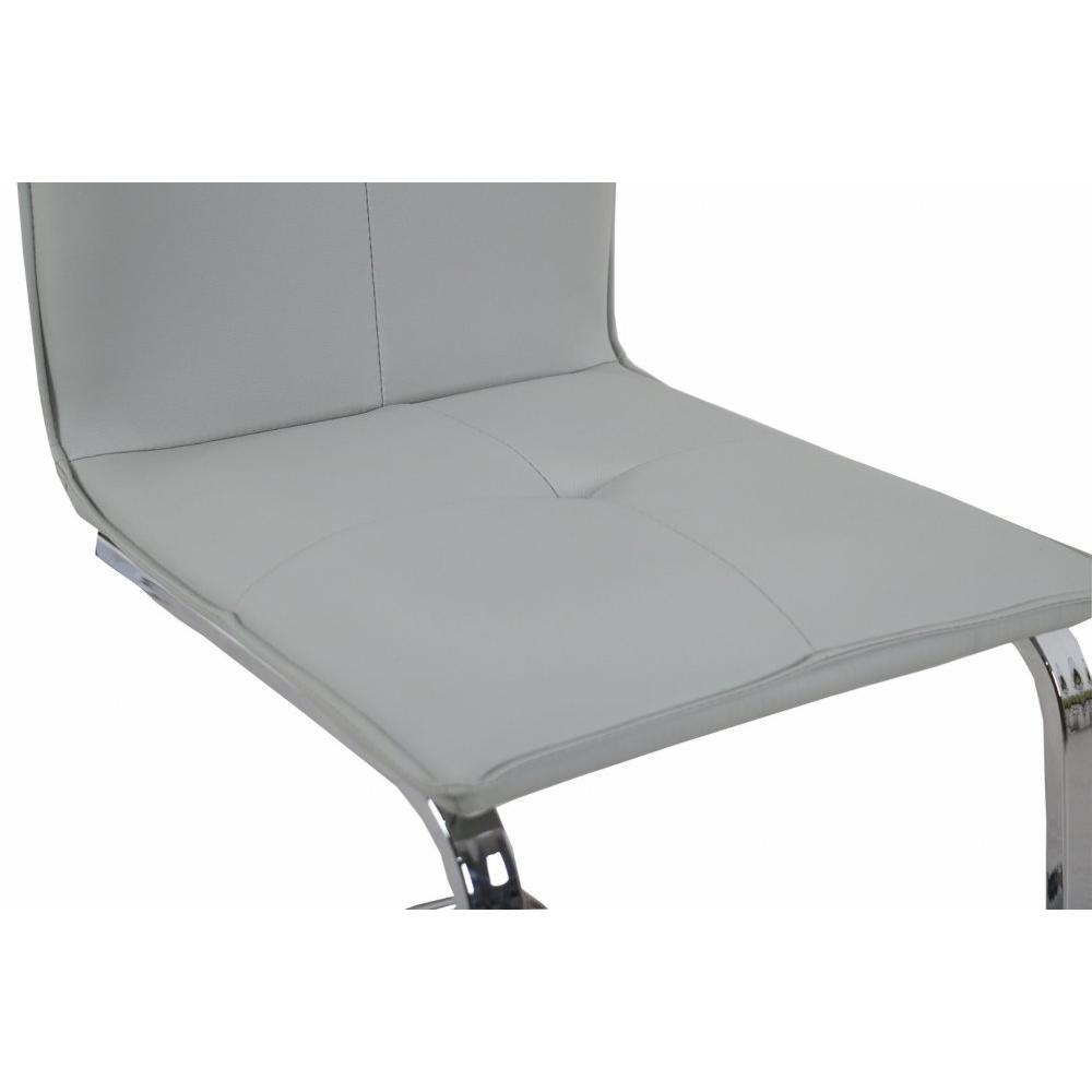 Chaise design ergonomique et stylis e au meilleur prix for Chaise dos droit