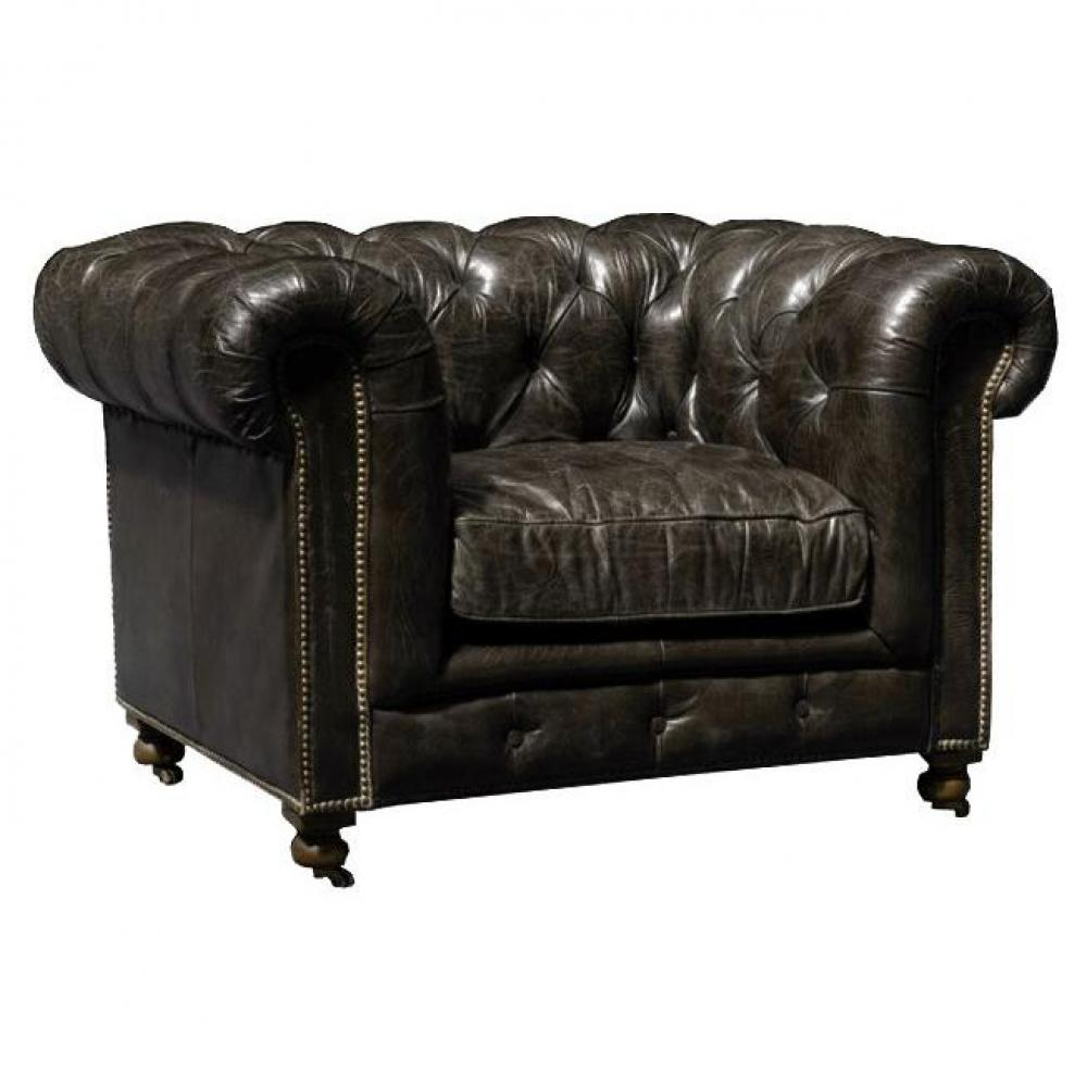 canap chesterfield en cuir velour au meilleur prix fauteuil chesterfield vintage v ritable. Black Bedroom Furniture Sets. Home Design Ideas