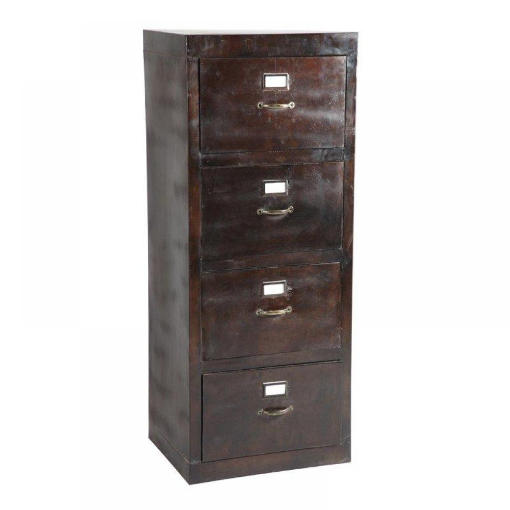 chiffonniers meubles et rangements armoire ferro 4. Black Bedroom Furniture Sets. Home Design Ideas