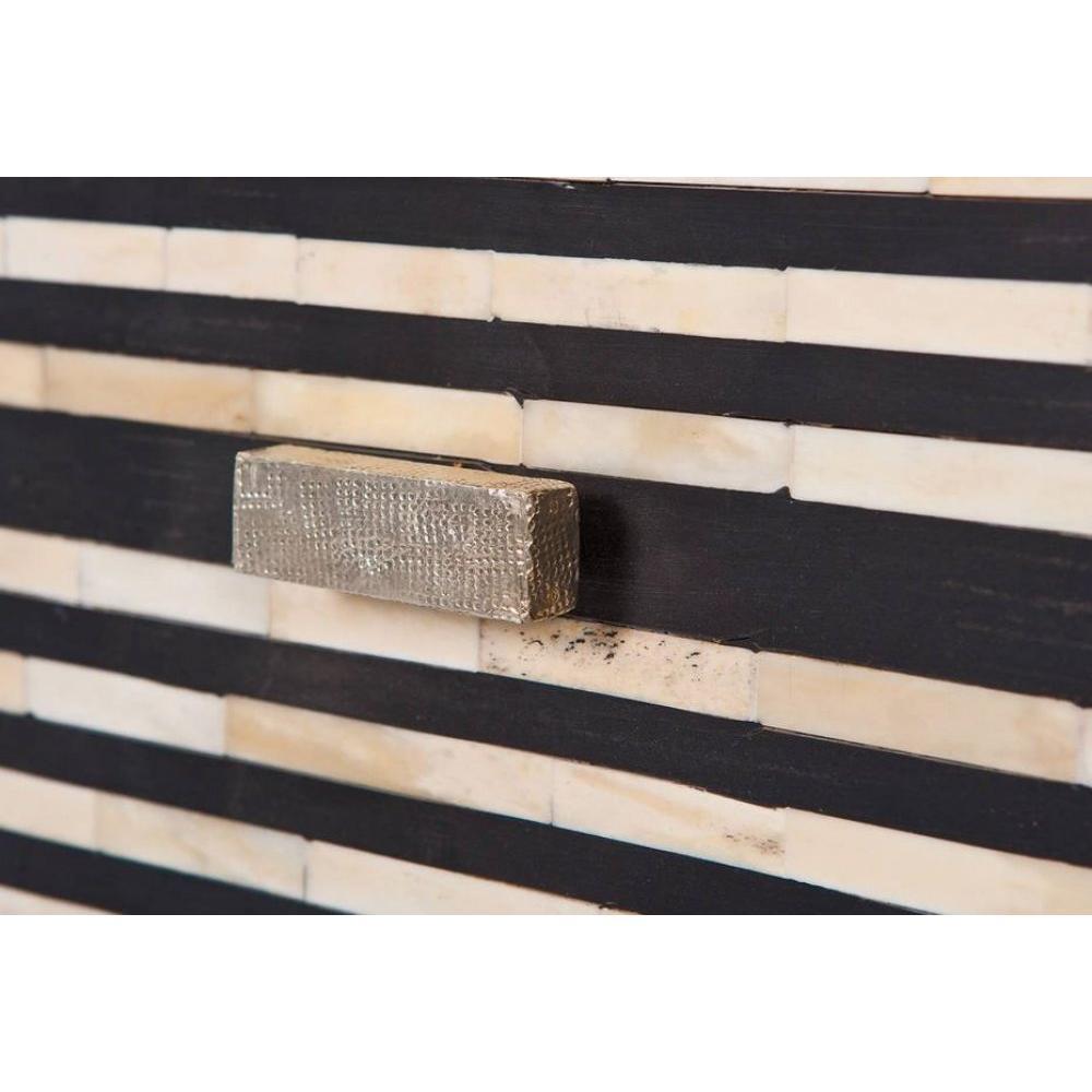 chiffonniers meubles et rangements chiffonnier jarev tement polyur thanera blanc en bois de. Black Bedroom Furniture Sets. Home Design Ideas