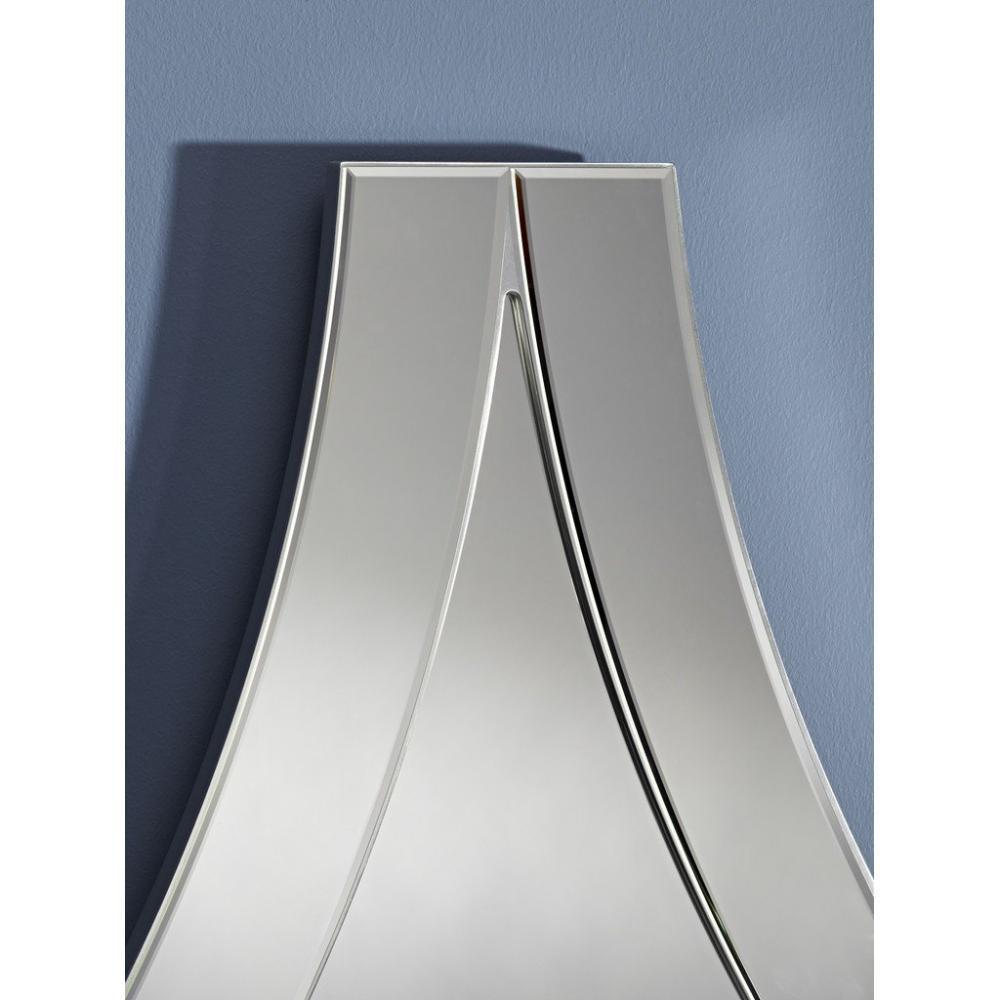 Miroirs meubles et rangements clara miroir mural design for Miroir design belgique