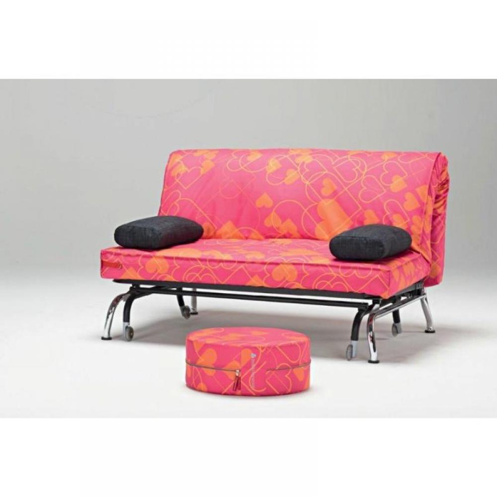 canap s ouverture express canap lit bz skater. Black Bedroom Furniture Sets. Home Design Ideas