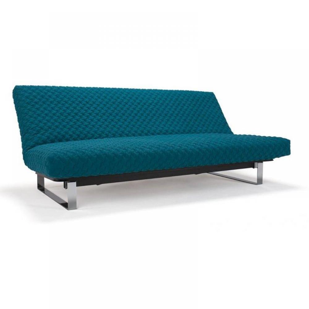 canap s rapido minimum coz couleur bleu turquoise clic clac design convertible lit inside75. Black Bedroom Furniture Sets. Home Design Ideas