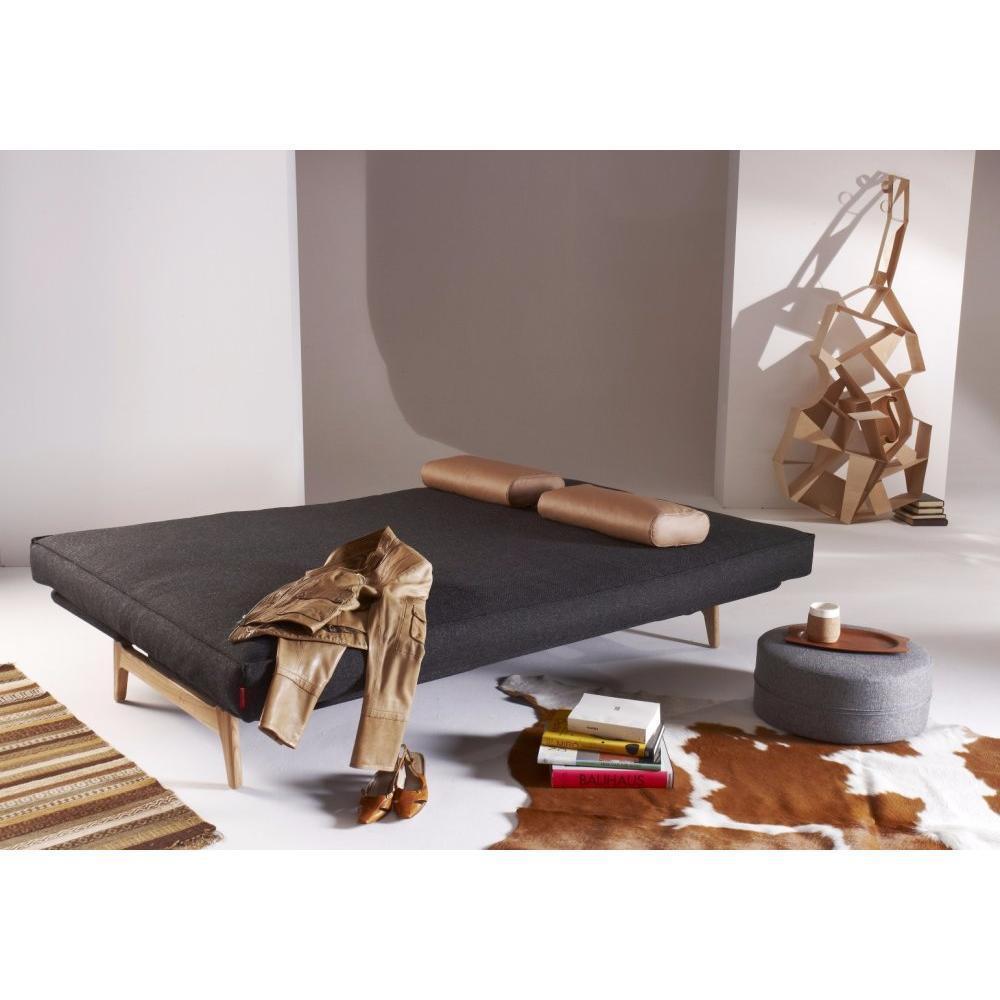 canap lit clic clac au meilleur prix innovation living. Black Bedroom Furniture Sets. Home Design Ideas