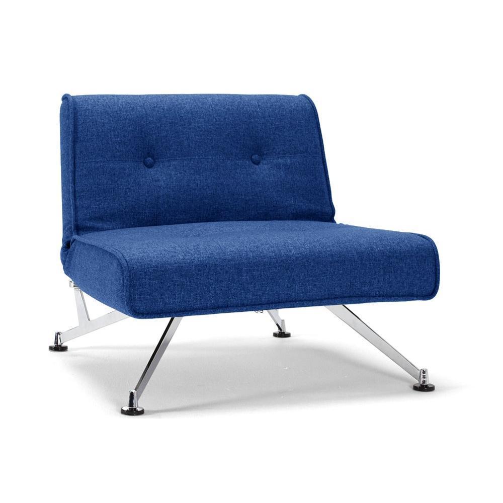 Fauteuils convertibles canap s et convertibles innovation living fauteuil lit design clubber - Fauteuil convertible design ...