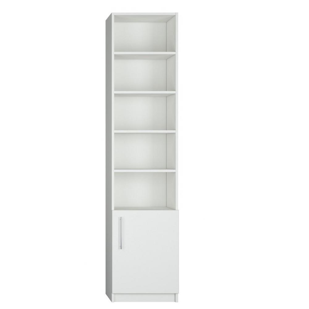 Colonne de rangement, meubles et rangements, Colonne de rangement avec grande niche + 1 petite ...