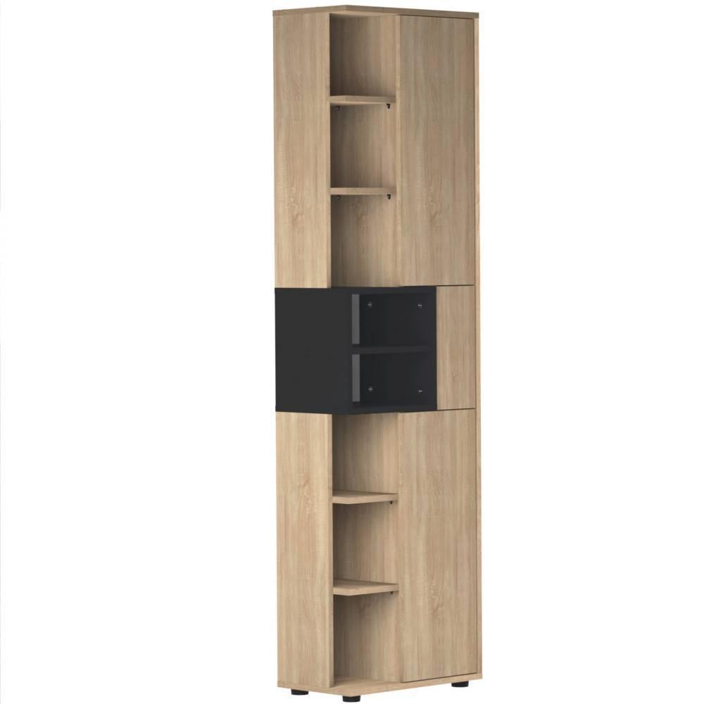 Meubles tv meubles et rangements meuble tv dainn design for Meuble tv colonne