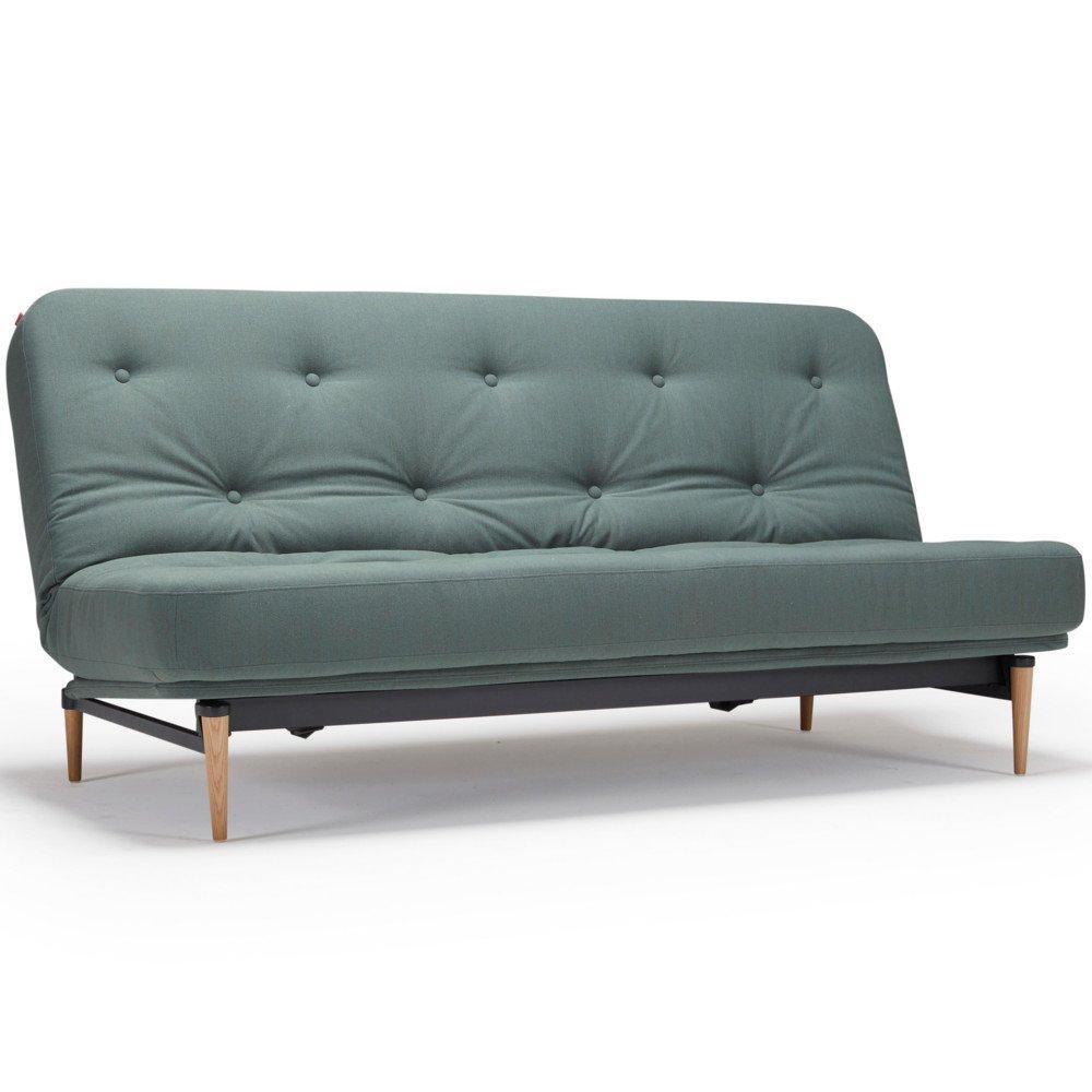 divani letto sistema rapido armadi letto e comodini divano letto colpus 140 200 cm piedi in. Black Bedroom Furniture Sets. Home Design Ideas