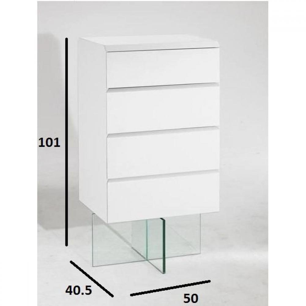 commodes meubles et rangements commode design sigma. Black Bedroom Furniture Sets. Home Design Ideas
