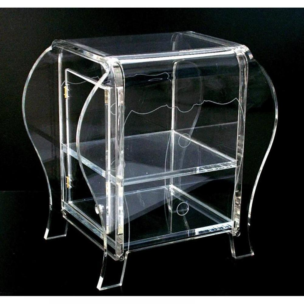 affordable good meuble en plexiglas transparent inside with meuble plexiglas transparent. Black Bedroom Furniture Sets. Home Design Ideas