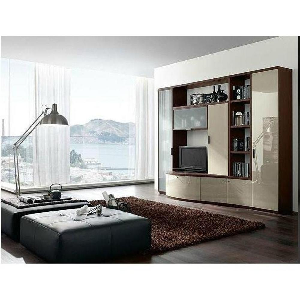 meubles tv meubles et rangements meuble composable inside75. Black Bedroom Furniture Sets. Home Design Ideas