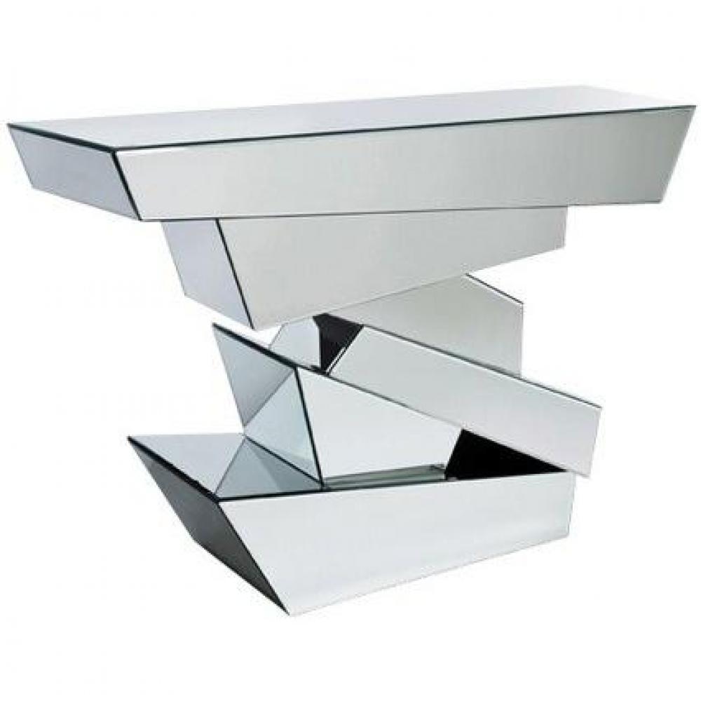 console design ultra tendance au meilleur prix console tetris 2 inside75. Black Bedroom Furniture Sets. Home Design Ideas
